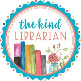 Christie Dalton {The Kind Librarian}