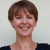 Jane Lubach