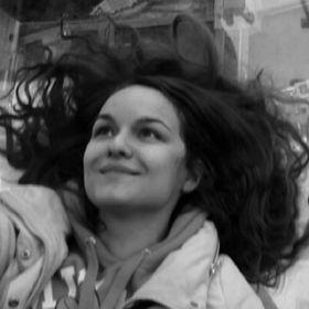 Alena Tochenaya