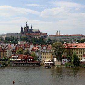 Prahapamatky.cz Praha