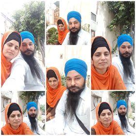 Mehtab Singh Moga