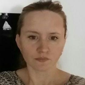 Magda Żurawska