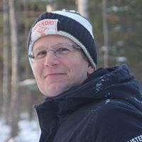 Markus Merenmies