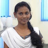 Kamali Arumugam