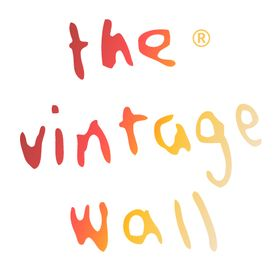 The Vintage Wall