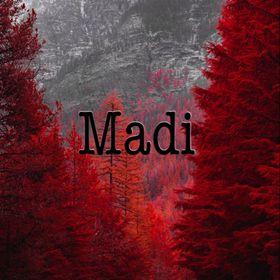 Madi Taylor