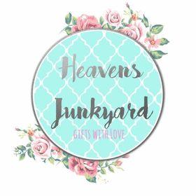 Heavens junkyard