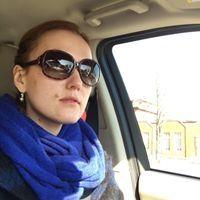 Irina Kanareva