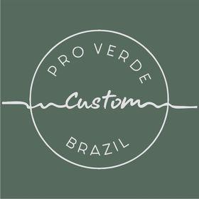 Pró Verde Custom