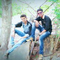 Kaushal Padariya