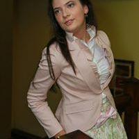 Nicoleta Buriu