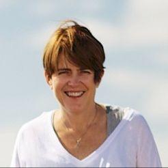 Louise Cornelissen Wessels