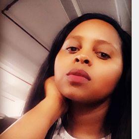 Nomfundo Dlamini