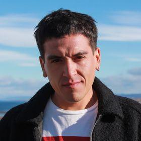 Jorge Keidong