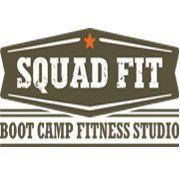 Squad Fit