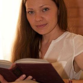 Olga Gabitova