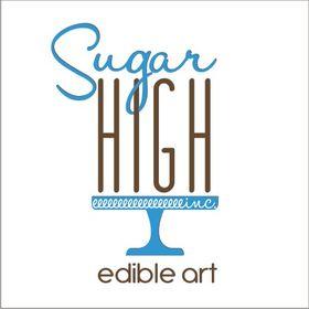 Sugar High Inc.