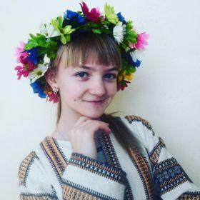 Анна Шахова
