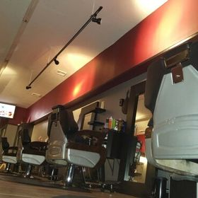 Distinguished Cuts Barbershop