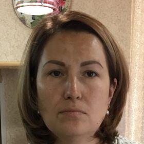 Oxsana Shamraeva