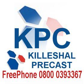 KPC - Killeshal Precast