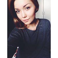 Anastasiia Hromyk