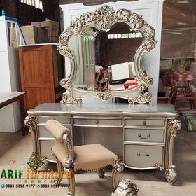 Arif Furniture Jepara
