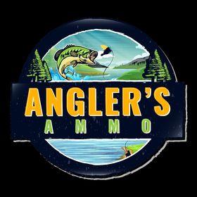 Angler's Ammo Fishing Lures