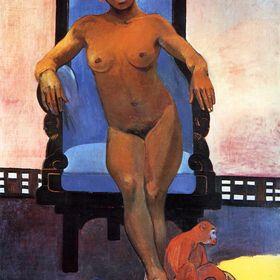 Julia Gauguin