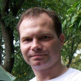 Mikhail Sharikhin