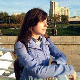 Светлана Боженкова