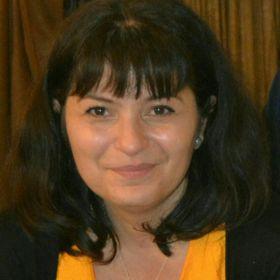 Vizental Mihaela