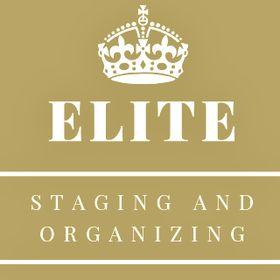 Elite Staging Organizing