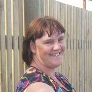 Karin van Rooyen