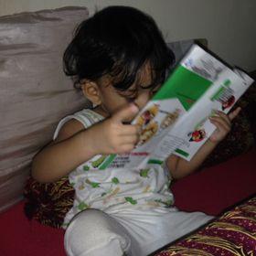 Yasmin Arifah