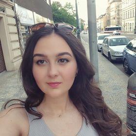 Симонова Ксения