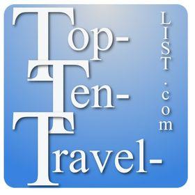 top-ten-travel-list.com