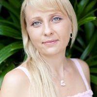 Anna Nashchanskaya