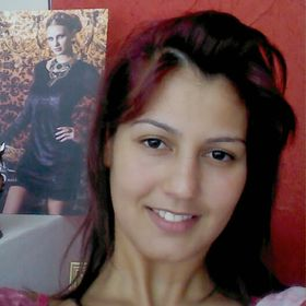 Alinne Dayane