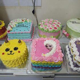 Nina Cake N Puding