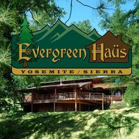 Evergreen Haus