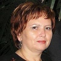 Irina Bannyh