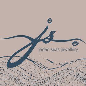 Jaded Seas ~ NZ Handmade fashion jewellery