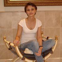 Viktoria Dmitrieva