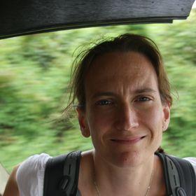 Sarah Scalet
