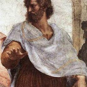 Aristotle coco yo