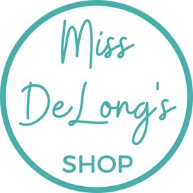 Miss Delong S Shop Missdelongsshop Profile Pinterest