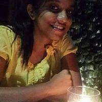 Swathi Ravi