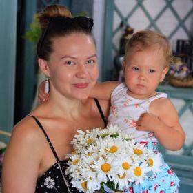 Laricheva Svetlana