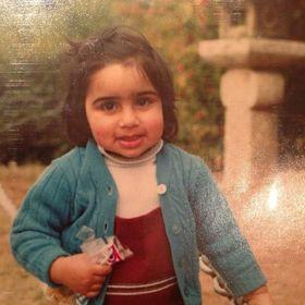 Nadia Iqbal